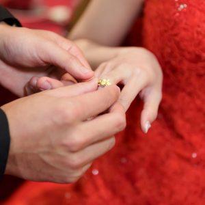 訂婚儀式流程注意事項(三部曲之一)