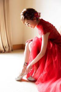 婚攝|liu chun & tzu yu -新竹煙波