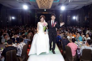 婚攝|清鈺 & 克勞德- 台南東東