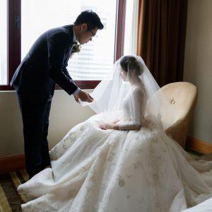 結婚儀式流程注意事項(三部曲之二)