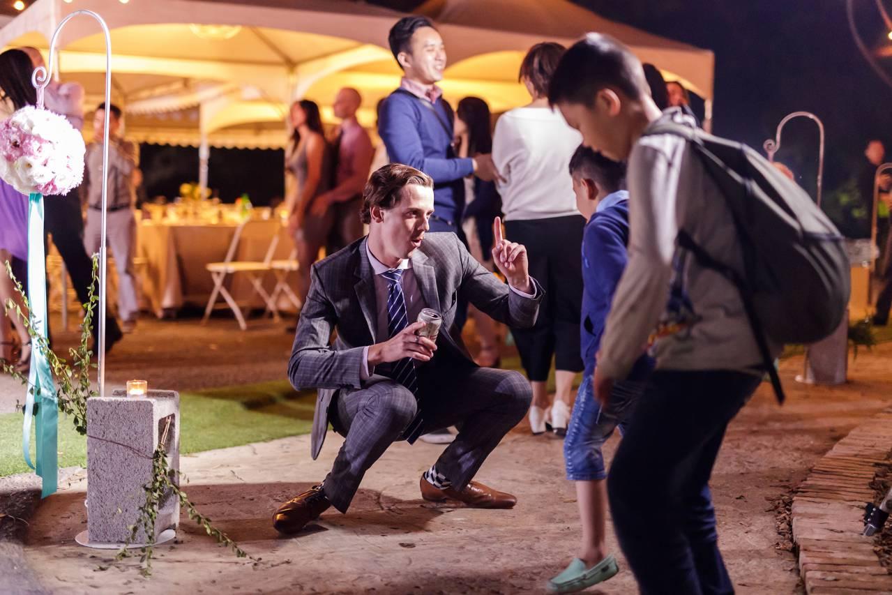 婚攝|Adam & Emily-高雄白屋戶外婚禮 - 白屋婚禮攝影,白屋婚攝,西式婚禮,戶外婚禮,草地婚禮