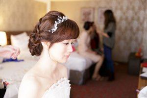 婚攝 | 五都大飯店婚禮攝影