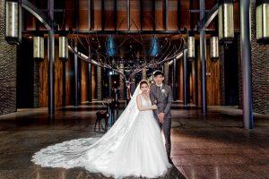 [高雄婚攝] 晶綺盛宴婚禮攝影 -Randy&Kelly