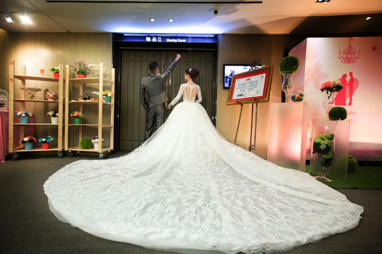 高雄婚攝|高雄翰品酒店 -Champ & Judy - 高雄翰品酒店婚禮攝影