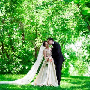 蒙特利爾婚禮攝影
