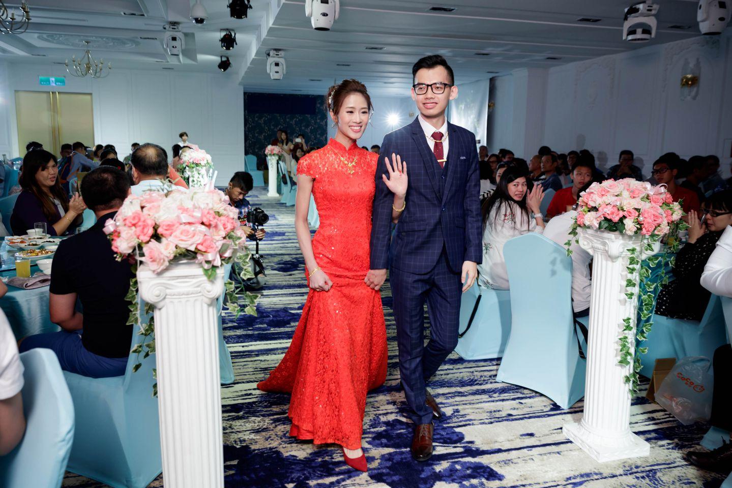 晶麒莊園婚禮攝影