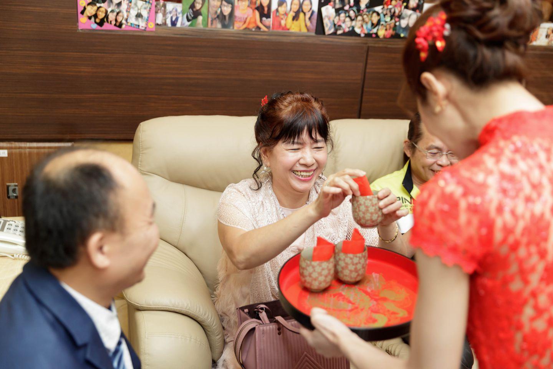 婚攝|又星&毓琳@桃園晶麒莊園 - 晶麒莊園婚禮攝影