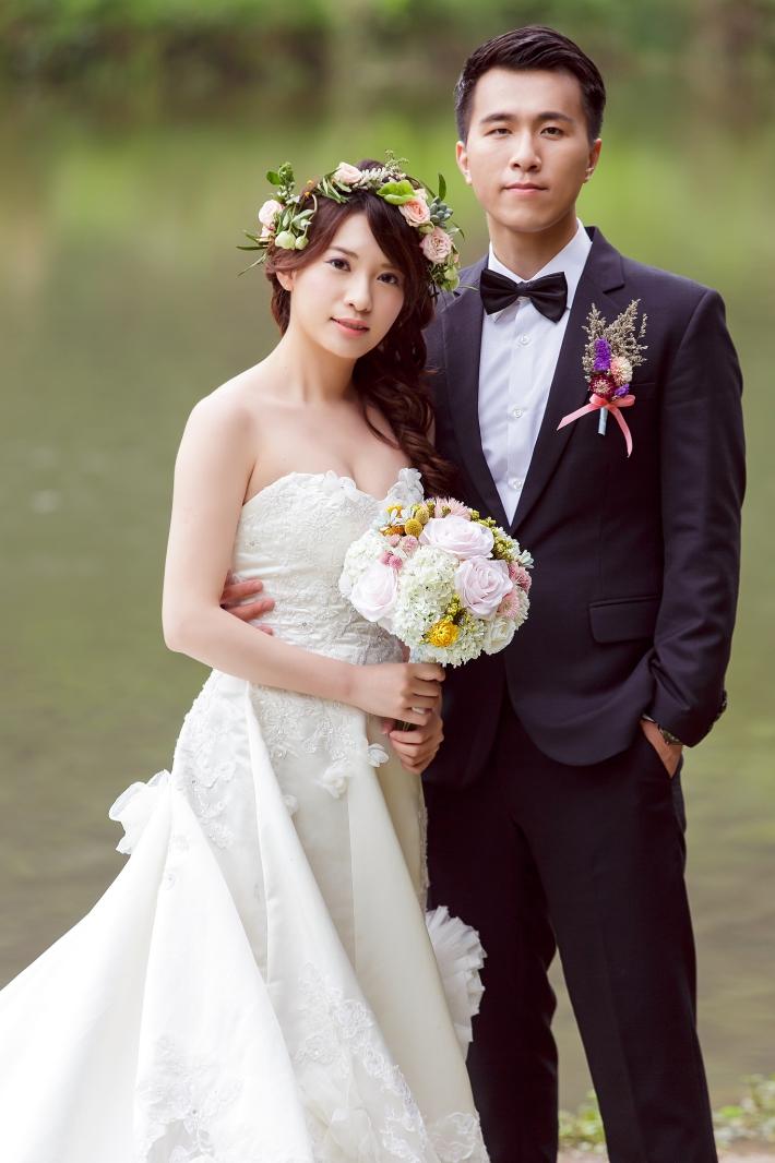 自助婚紗-高雄婚攝-婚攝森森