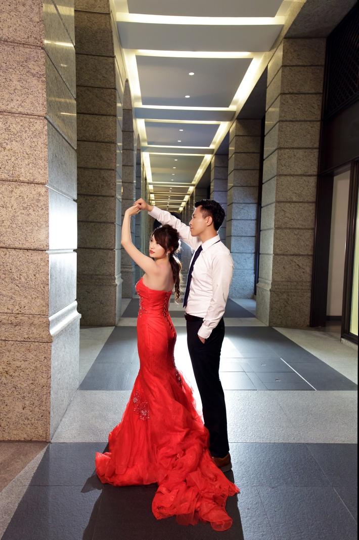 自助婚紗-時尚風格-婚攝森森