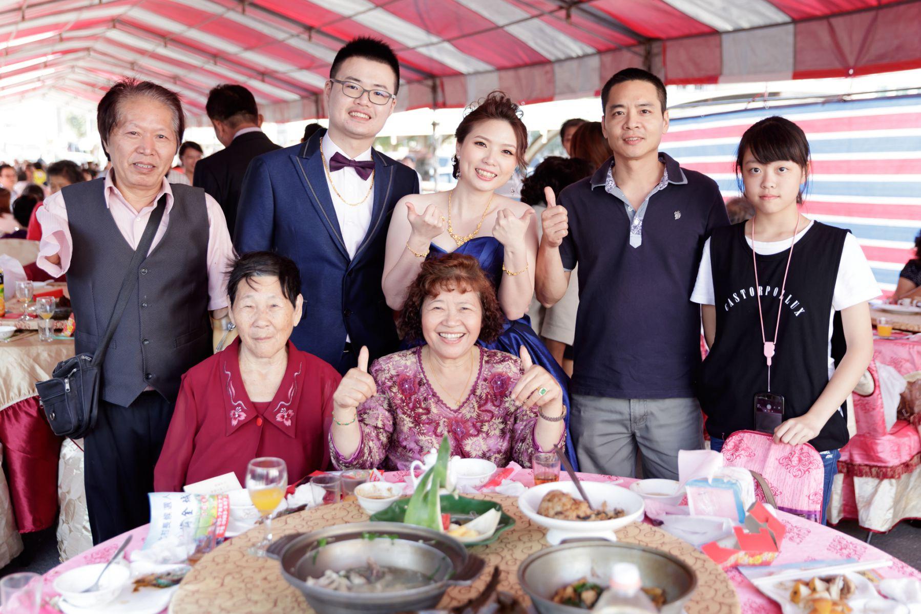 婚攝|昱明 & 宜貞 - 流水席婚禮 - 流水席婚攝,流水席婚禮