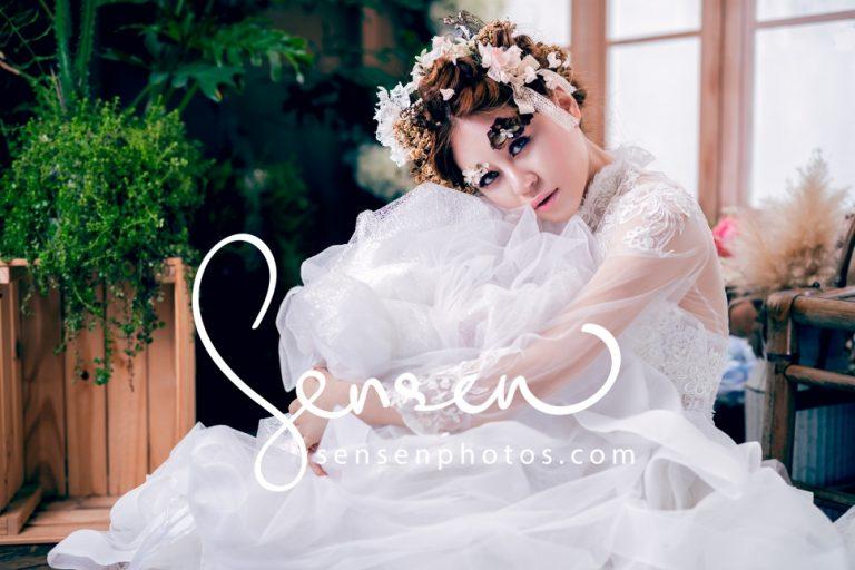 婚紗作品, 38文化攝影棚, 高雄婚紗包套