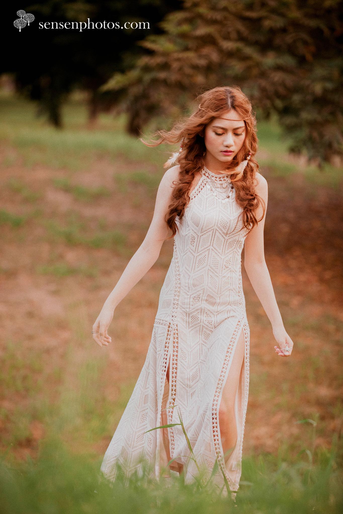 高雄自助婚紗, 婚紗, 婚攝森森, 高雄婚攝, 衛武營國家公園, 波希米亞婚紗