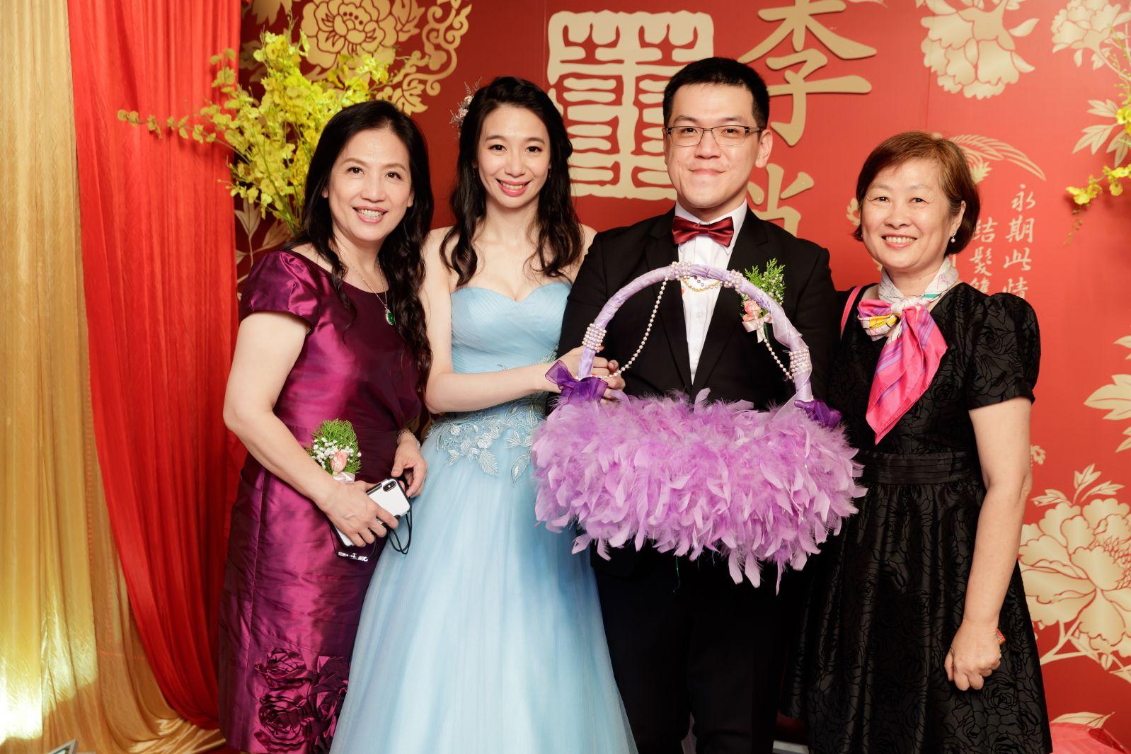 婚禮合照, 婚攝森森, 婚攝推薦, 台北高雄婚攝