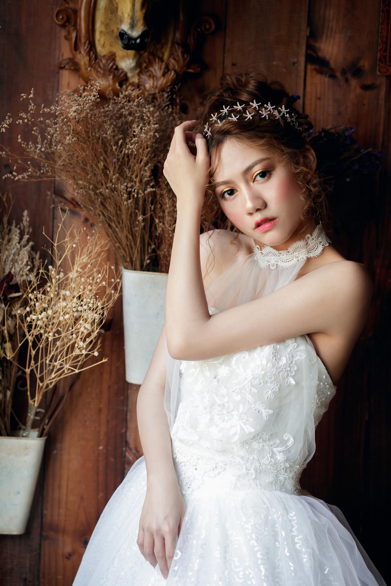 高雄自助婚紗, 婚紗, 婚攝森森, 高雄婚攝, 梵帝雅攝影棚