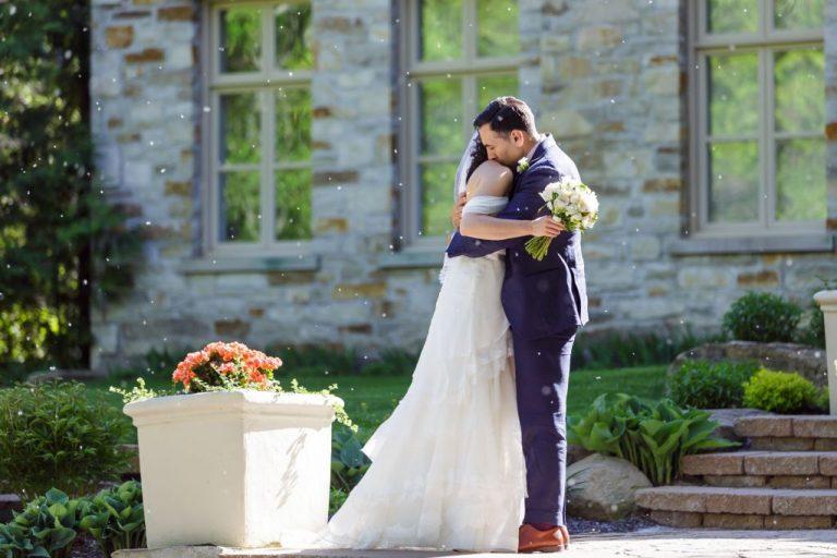 婚攝|Mike & Samia-加拿大蒙特利爾(Montreal)莊園婚禮
