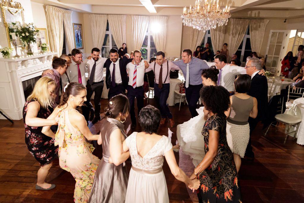 婚攝|Mike & Samia-加拿大蒙特利爾(Montreal)莊園婚禮 - 加拿大蒙特利爾婚攝