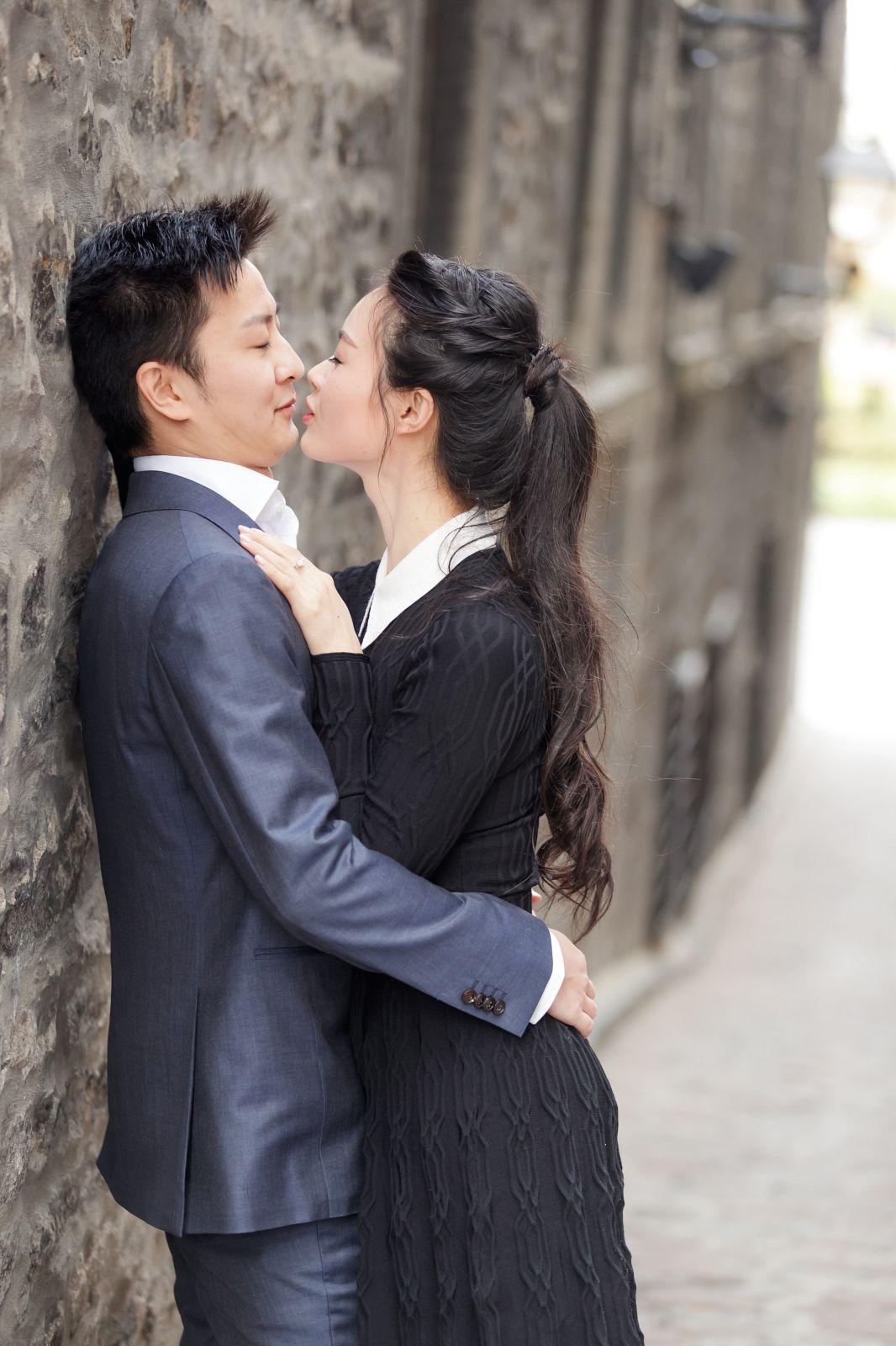 海外婚紗, 加拿大婚紗, 婚攝森森, 蒙特利爾婚紗, montreal wedding
