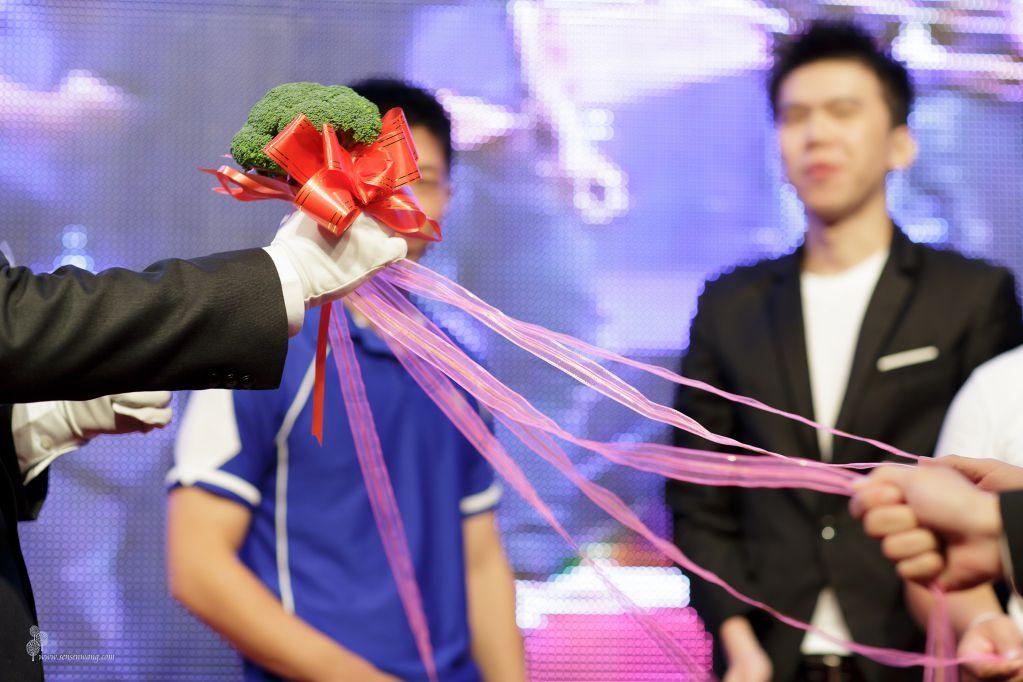 <婚攝>立宇 & 珮芬- 婚禮攝影@高雄香蕉碼頭 - 香蕉碼頭婚禮攝影