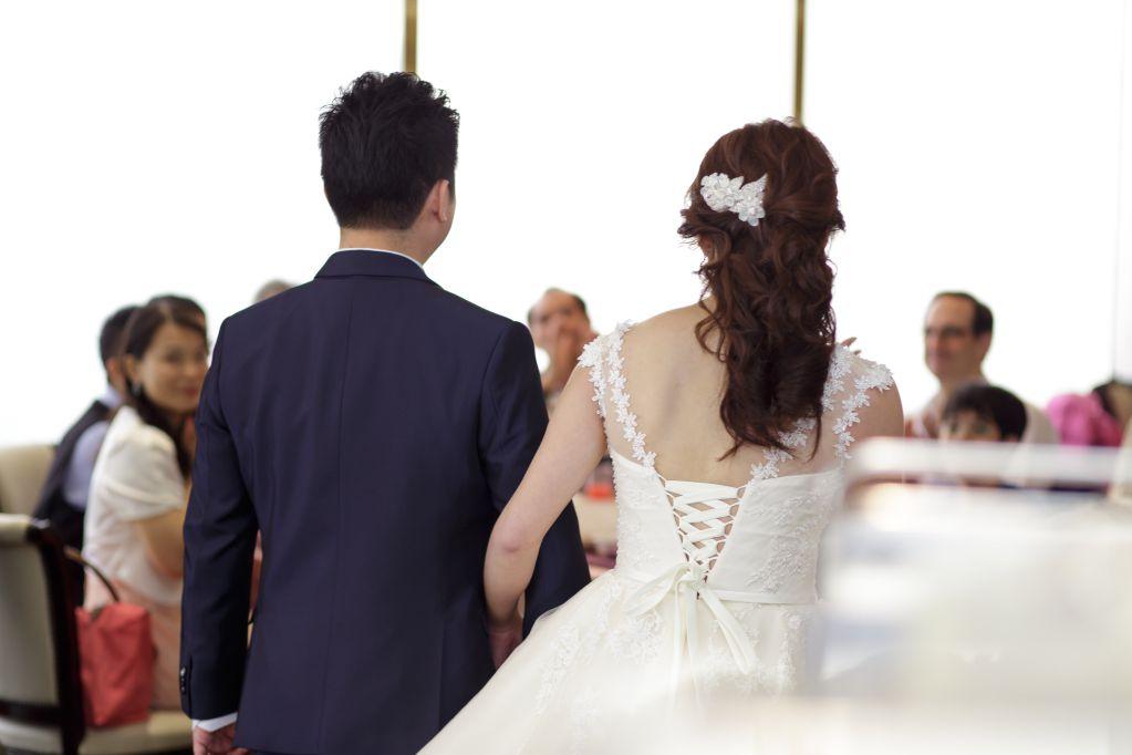 婚攝|孟展 & 俐尹-高雄寒軒