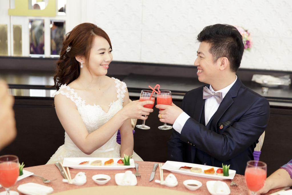 婚攝|孟展 & 俐尹-高雄寒軒 - 寒軒婚攝