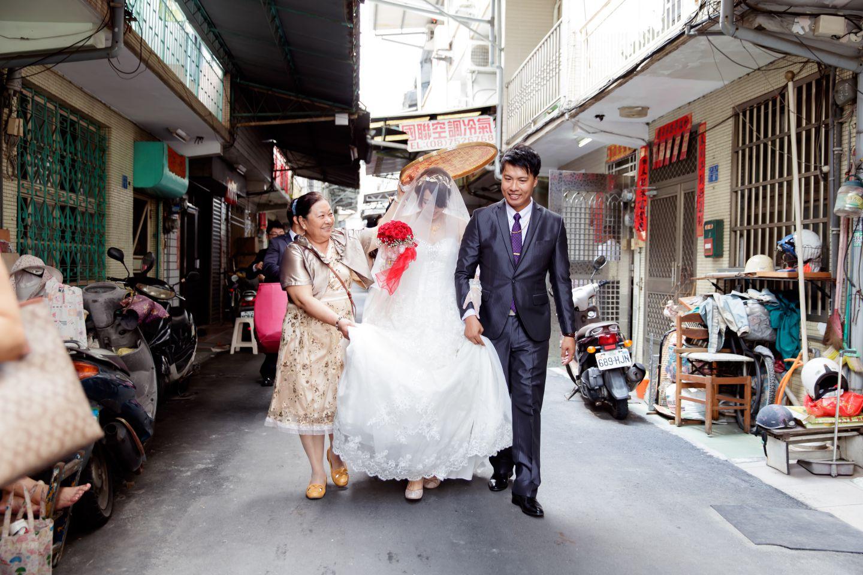婚攝|壹聖 & 孟孟-屏東水月喜樓 - 水月喜樓婚禮攝影