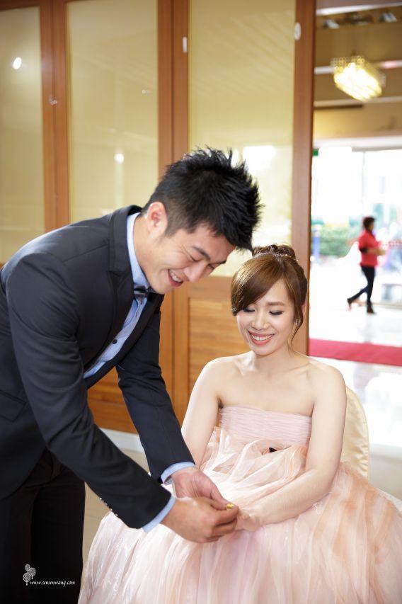 互戴戒指, 訂婚儀式, 高雄婚禮