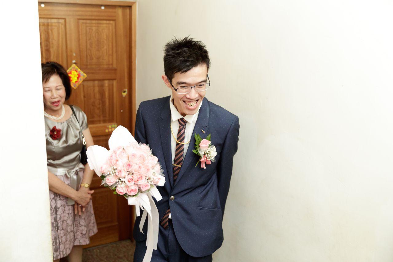 婚禮闖關, 婚攝森森, 高雄婚攝,