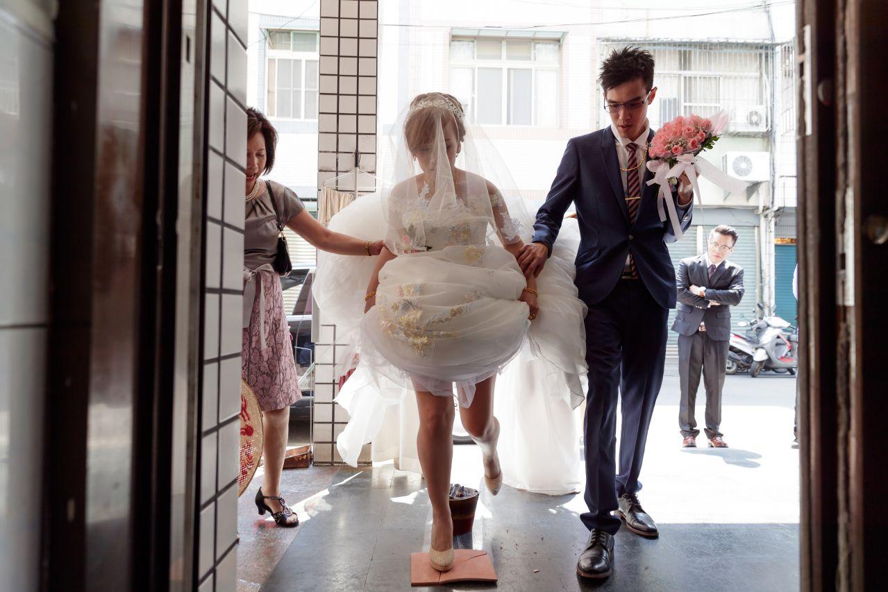 婚禮過火爐, 婚攝森森, 高雄婚攝,