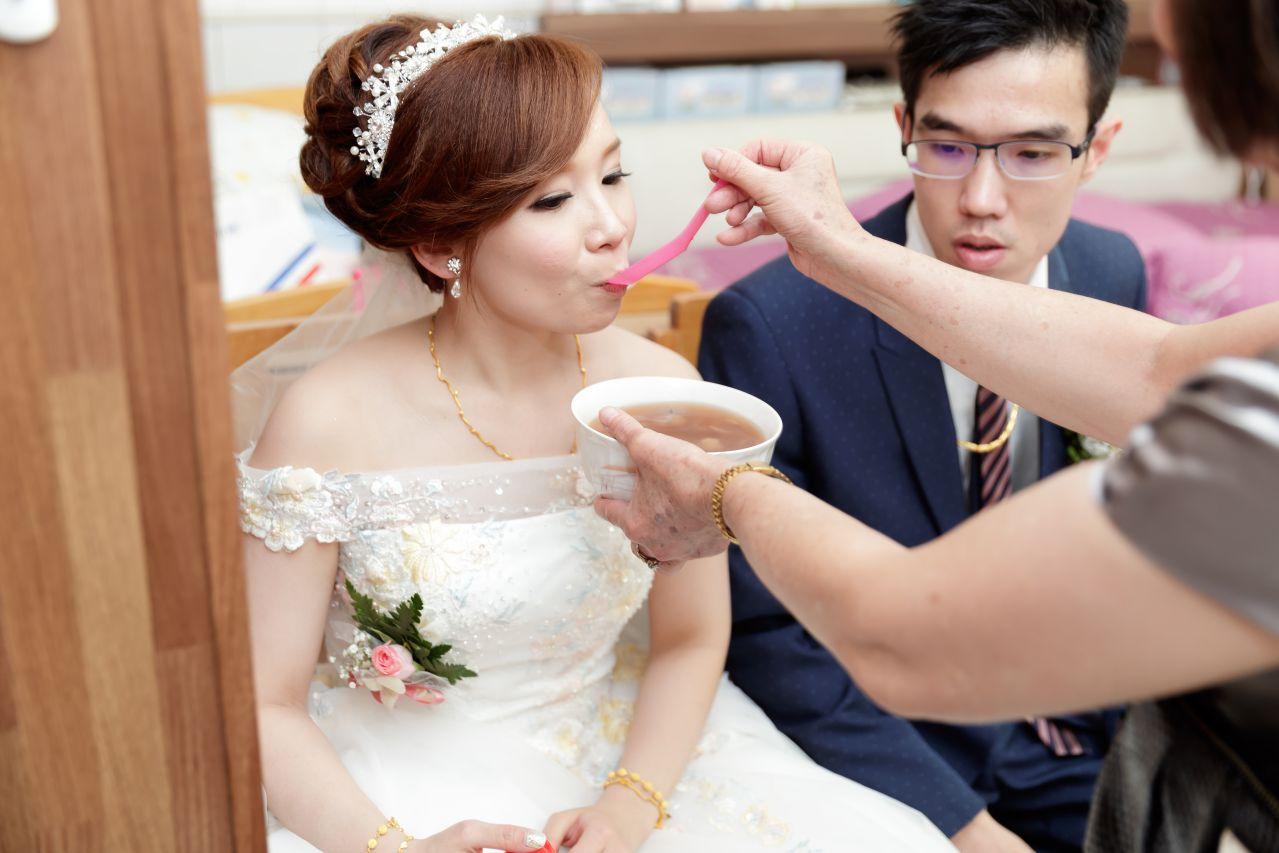 婚禮吃湯圓, 婚攝森森, 高雄婚攝,