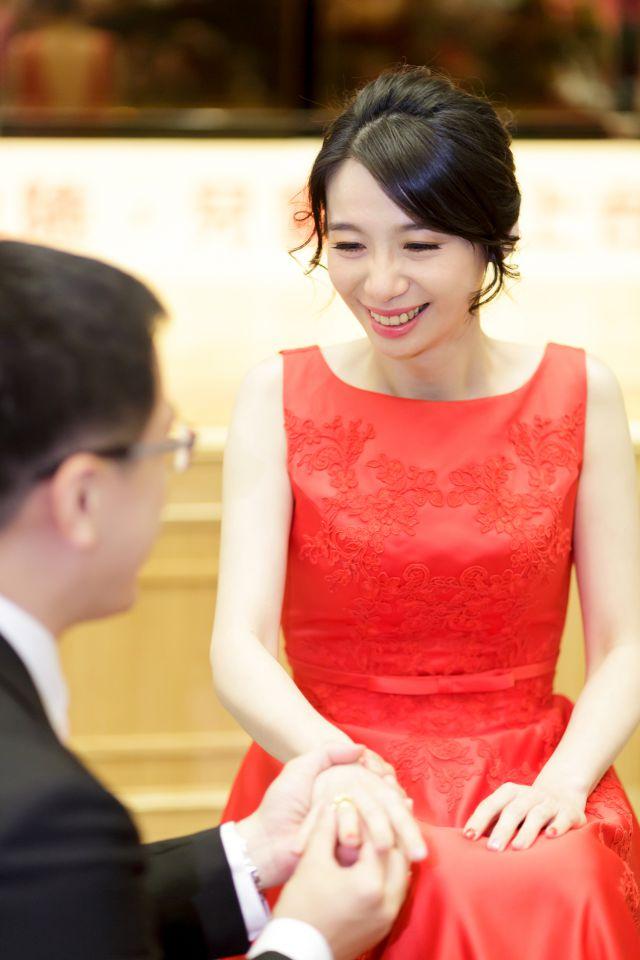 婚攝|祐丞 & 咨咨-桃園緣圓 - 緣圓婚禮攝影