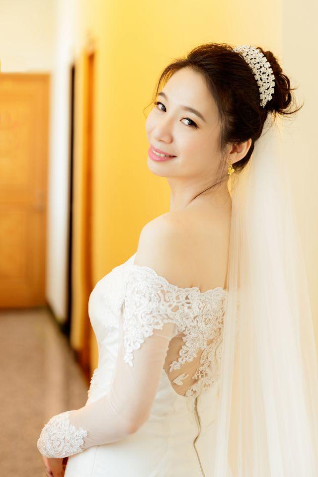 新娘類婚紗, 婚攝推薦, 高雄婚攝, 婚攝森森, 婚禮攝影, 緣圓婚攝