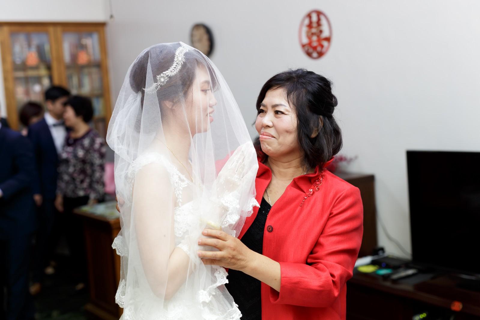 婚攝|耿維 & 冠孜-高雄東風新意巨蛋會館