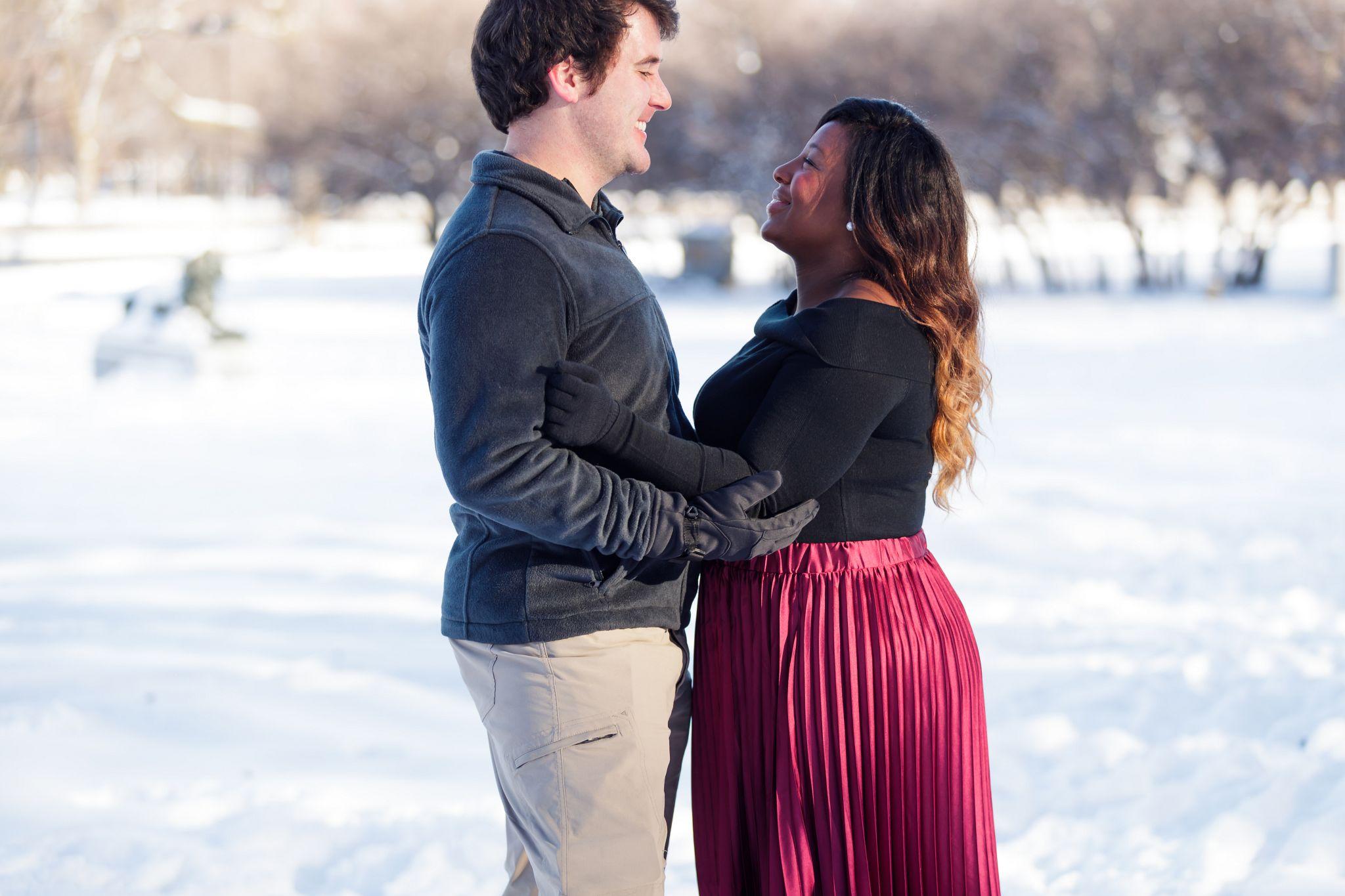 海外旅拍-Chec & Josh-加拿大婚紗 - 海外旅拍