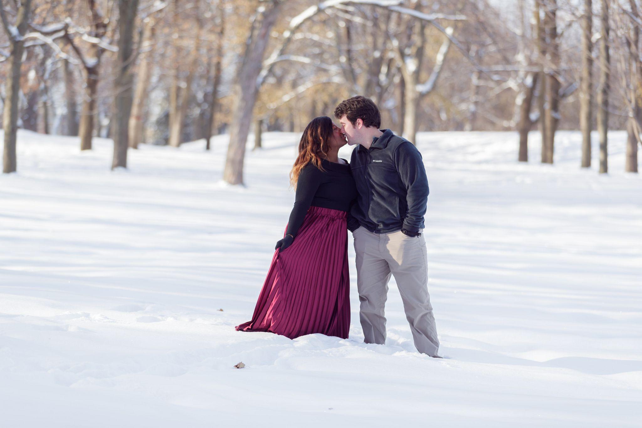 蒙特利爾婚紗, 情侶寫真, 婚攝森森, 加拿大旅拍
