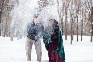 海外旅拍-Chec & Josh-加拿大婚紗