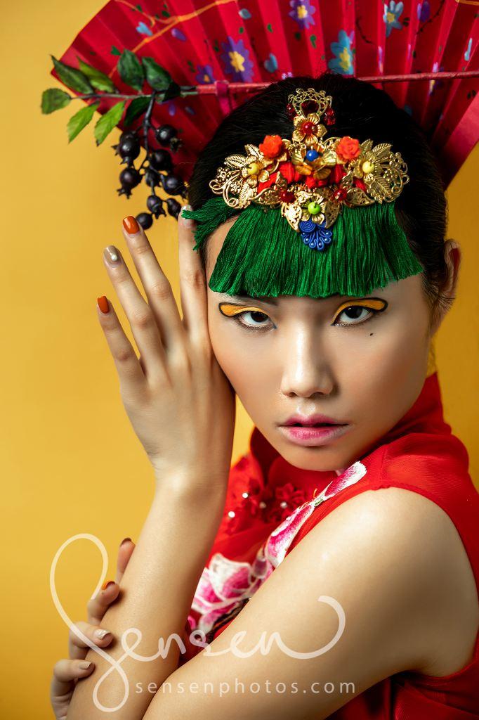 中國風婚紗, 中國風婚紗工作室,高雄婚紗工作室,自助婚紗