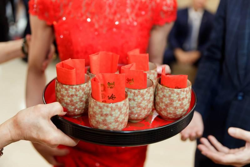 5 大步驟秒懂文定訂婚儀式流程