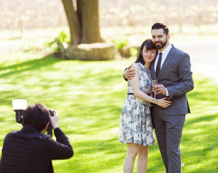 婚攝價格深度分析 - 秒懂婚禮攝影的收費方式