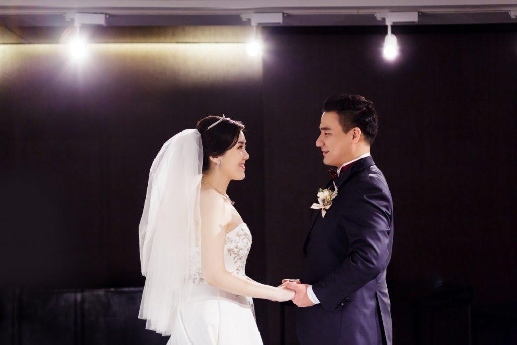 晶華會婚禮攝影