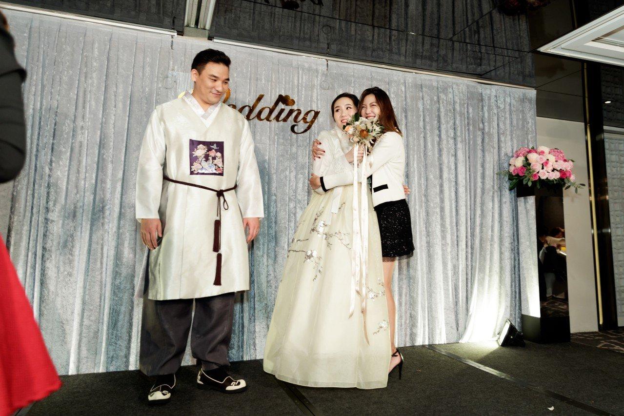 [婚攝] 晶華酒店婚禮攝影 | 道源 & 南渟 - 晶華酒店婚禮攝影