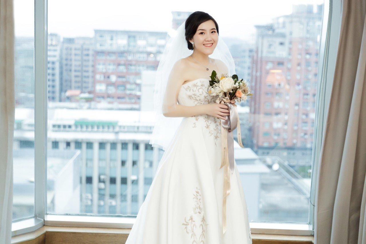 晶華酒店婚禮攝影