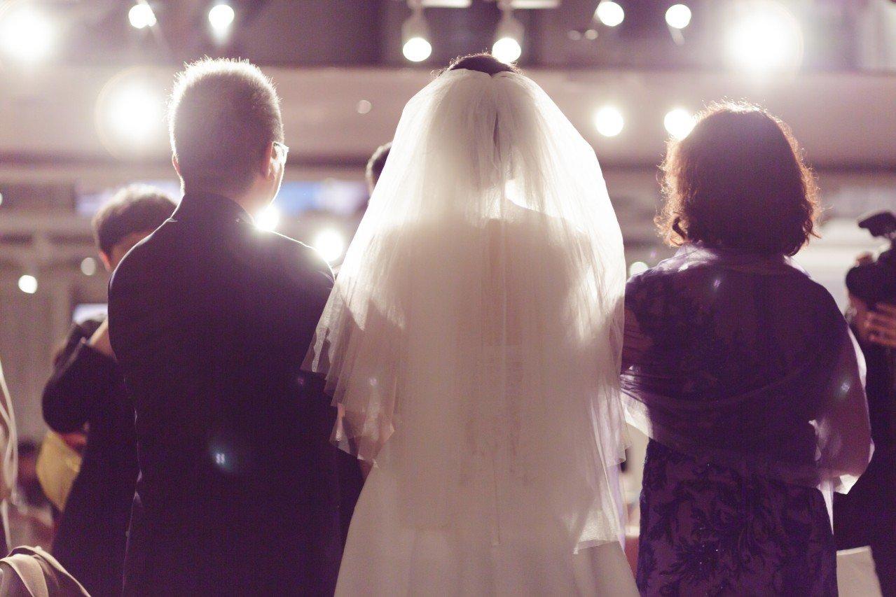 晶華酒店婚禮攝影-婚攝森森-晶華會廳