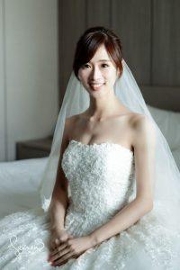 婚攝|又星 & 毓琳- 情定婚宴城堡婚禮攝影