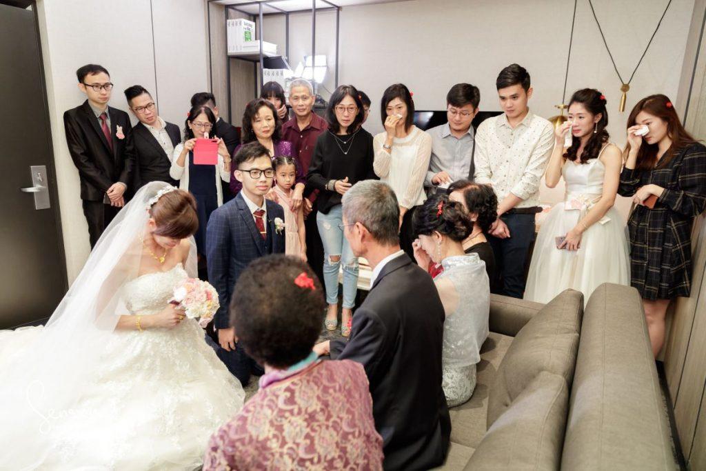 婚攝,婚攝作品,拜別父母儀式