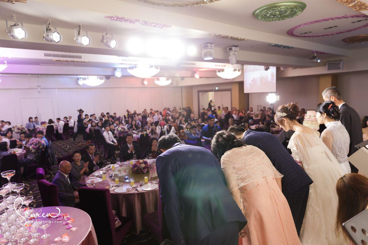 婚攝|又星 & 毓琳- 情定婚宴城堡婚禮攝影 - 情定婚宴城堡婚禮攝影