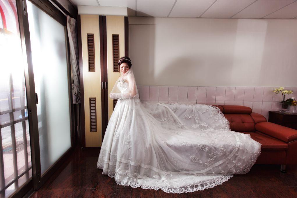 婚攝|乃迪 & 晴薇- 高雄君鴻酒店[歇業]