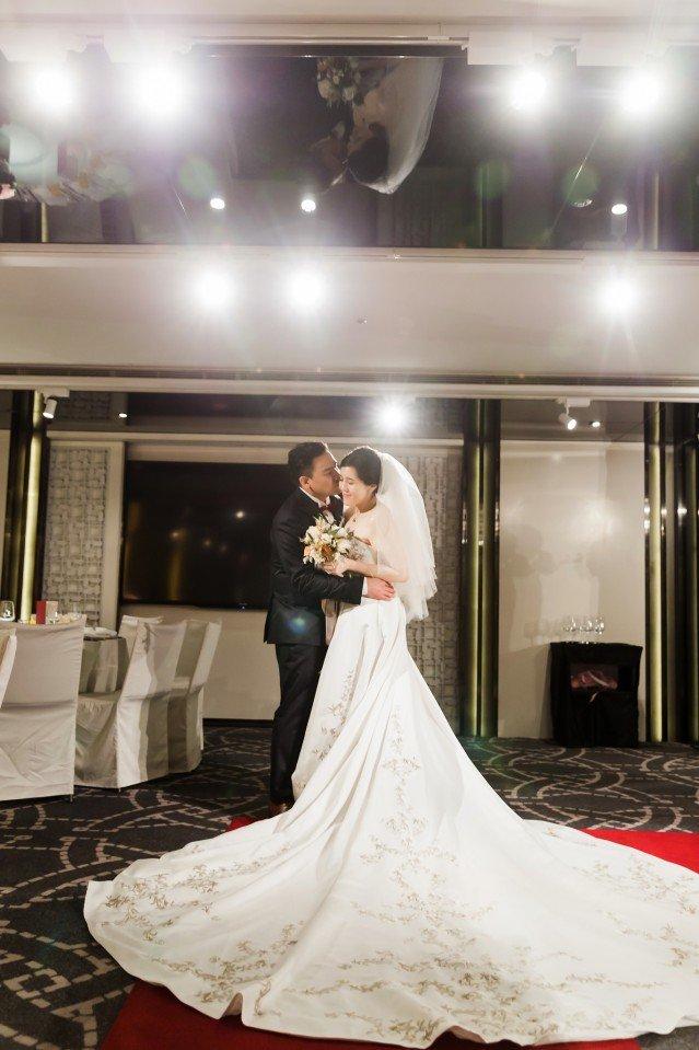 晶華酒店婚禮攝影, 晶英會宴客廳, 婚攝森森