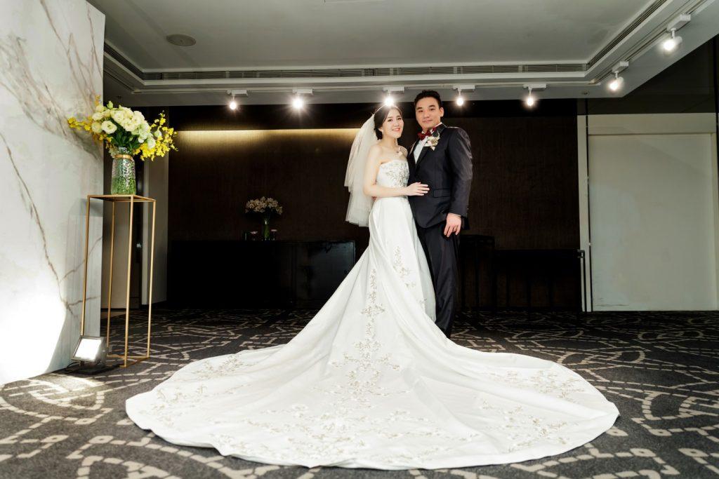 [婚攝] 美翻天的婚宴場地@【台北晶華酒店婚禮】-晶華會場地拍攝心得-婚攝森森
