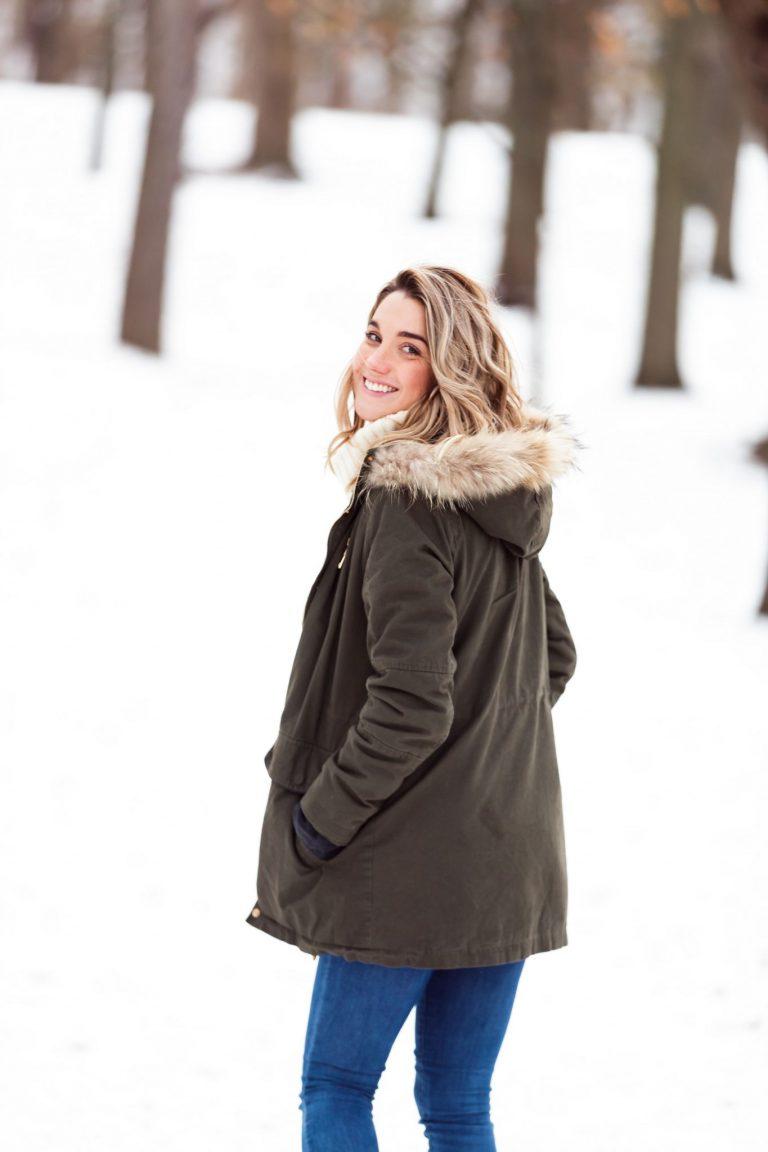 高雄婚攝森森 - 雪中拍照, 美到冷死也值得  | 商業人像 | 商業攝影 - 商業人像