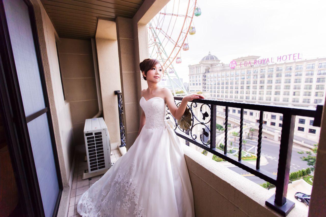 高雄婚攝-婚禮類婚紗拍攝-婚攝森森_03